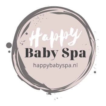 Happy Baby Spa Logo